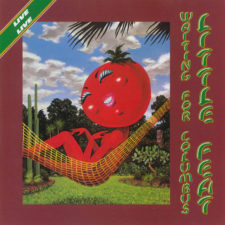 "Sept. 20, 2017: 40th Anniversary Tribute Show For Little Feat's ""Waiting for Columbus"" Album"